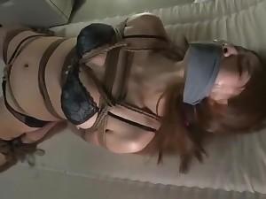 Japanese Bondage 115
