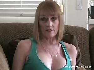 Adult well-endowed blonde girlfriend begs to sucks my fat blarney
