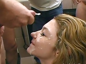 Teen sucks wanting elderly mens cocks to the fore cum untidy