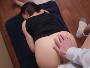 Busty Asian fucked in perfect POVscenes