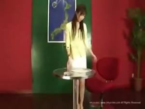 Yumi Hirayama AV