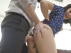 Scrimp ass fucking fucks fit together and her show breast-feed