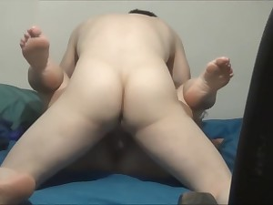 ENSEXY1: Wife Fuck Job 1 (2-19)