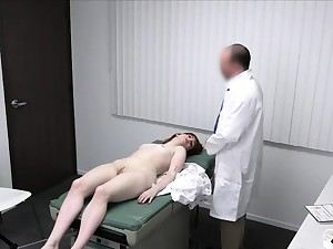 Redhead blows doctor after general check up